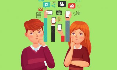 Effects Of Social Media On Teenagers