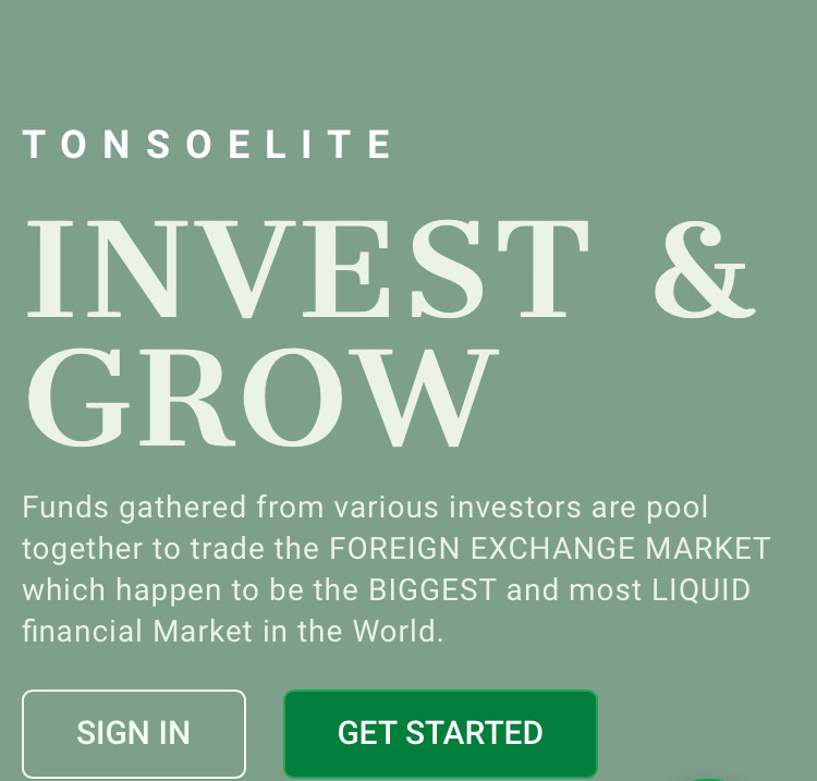 Tonso Elite Investment Review